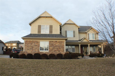 2420 NE Spring Creek Drive, Lees Summit, MO 64086 - MLS#: 2146673
