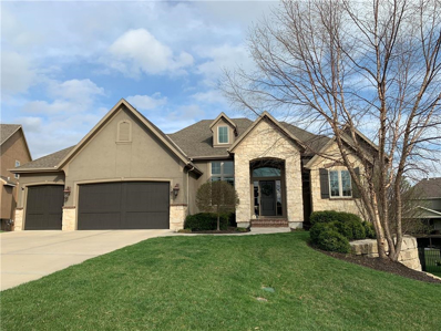 11411 W 165th Terrace, Overland Park, KS 66221 - MLS#: 2146739