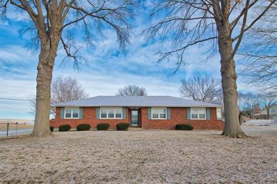 1090 NE Delta School Road, Lees Summit, MO 64064 - #: 2146757