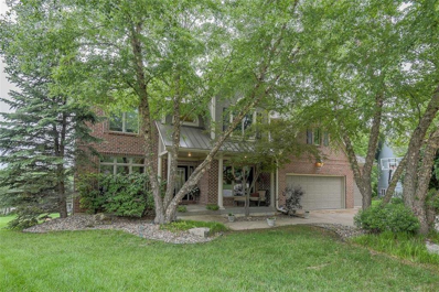 8216 DEER RUN Street, Lenexa, KS 66220 - MLS#: 2146786