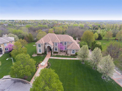 14563 Granada Circle, Leawood, KS 66224 - MLS#: 2146830