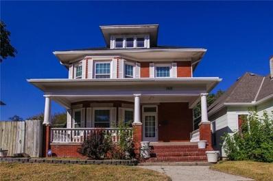 1615 Belle Street, Saint Joseph, MO 64503 - MLS#: 2146900