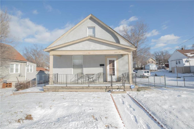 209 N 13th Street, Kansas City, KS 66102 - MLS#: 2146933