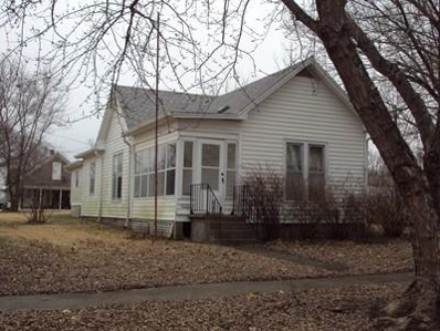 713 S Osbun Street, Fort Scott, KS 66701 - #: 2147020