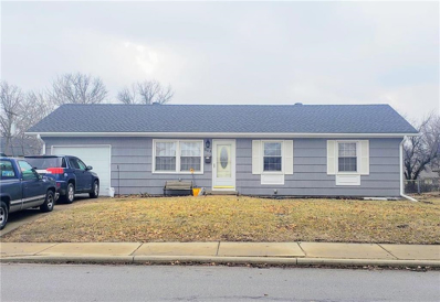 563 E Prairie Street, Olathe, KS 66061 - MLS#: 2147039