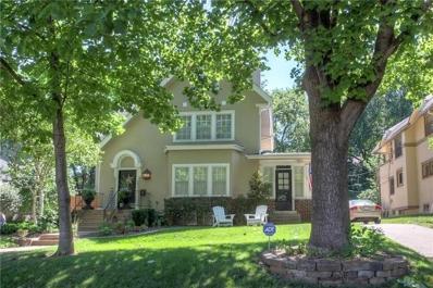 5911 Walnut Street, Kansas City, MO 64113 - #: 2147154