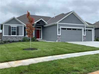 17779 S Myrna Drive, Olathe, KS 66062 - MLS#: 2147159