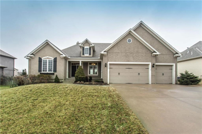 10009 SUNSET Drive, Lenexa, KS 66220 - MLS#: 2147164