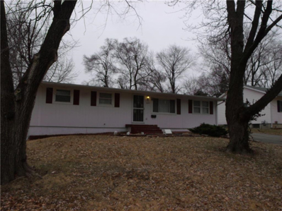 8602 91 Terrace, Kansas City, MO 64138 - #: 2147183