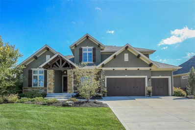 11721 W 164TH Place, Overland Park, KS 66221 - #: 2147209