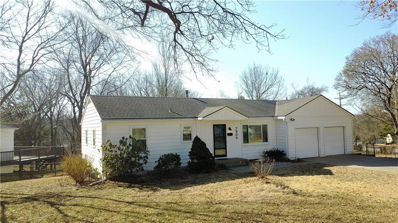7900 Reeds Road, Prairie Village, KS 66208 - MLS#: 2147266