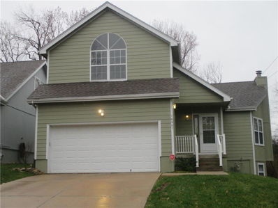 16901 E 45th Street South, Independence, MO 64055 - #: 2147364