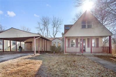 2923 W 43rd Terrace, Kansas City, KS 66103 - MLS#: 2147394