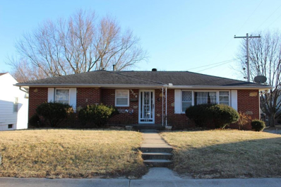 2806 Clay Street, Saint Joseph, MO 64501 - MLS#: 2147444