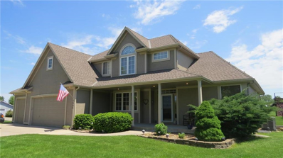 1505 Doc Henry Road, Greenwood, MO 64034 - MLS#: 2147465