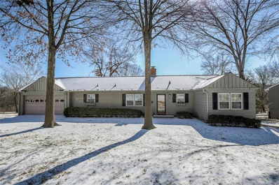 8935 Sagamore Road, Leawood, KS 66206 - MLS#: 2147538