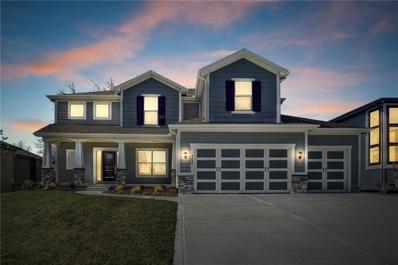 4224 SW Stoney Brook Drive, Lees Summit, MO 64082 - MLS#: 2147559