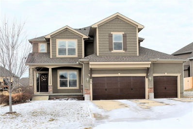 816 SW 36TH Street, Lees Summit, MO 64082 - MLS#: 2147570