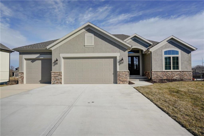 609 Woodland Court, Lees Summit, MO 64034 - MLS#: 2147572