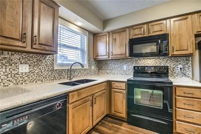 10126 W 96th Terrace, Overland Park, KS 66212 - #: 2147582