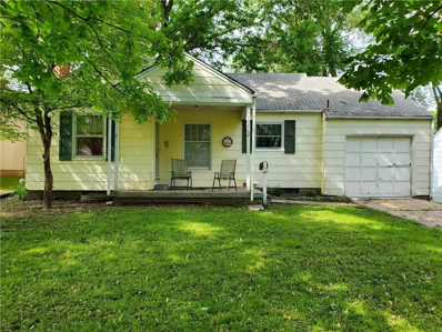 10812 E 57th Terrace, Raytown, MO 64133 - MLS#: 2147600