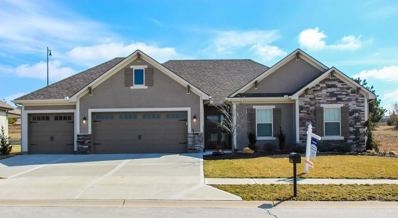 2620 SE 8th Terrace, Blue Springs, MO 64014 - MLS#: 2147628