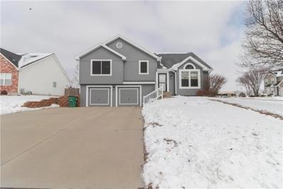 1501 RIVER RUN Drive, Platte City, MO 64079 - #: 2147646