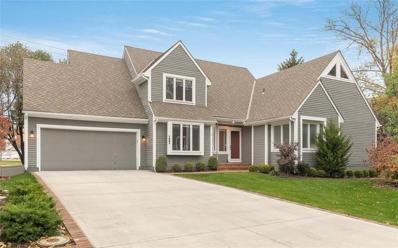 7862 Howe Circle, Prairie Village, KS 66208 - MLS#: 2147671