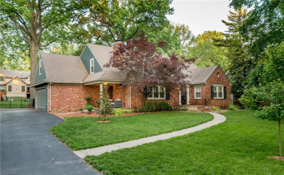 8021 Lee Boulevard, Leawood, KS 66206 - MLS#: 2147674