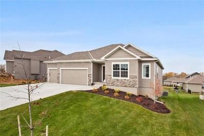 21212 W 190 Terrace, Spring Hill, KS 66083 - MLS#: 2147691