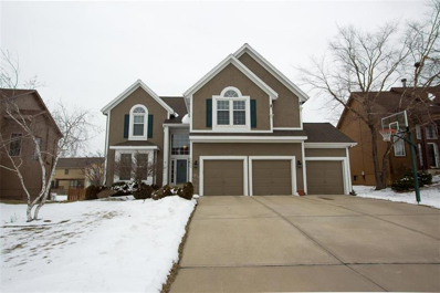 14024 W 146th Terrace, Olathe, KS 66062 - #: 2147705