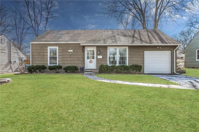 5311 W 71st Terrace, Prairie Village, KS 66208 - #: 2147706