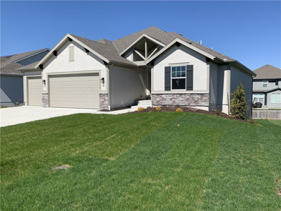 21758 W 177th Street, Olathe, KS 66062 - #: 2147721