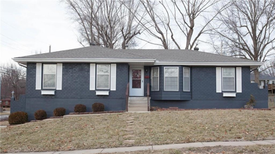 12000 E 56th Terrace, Kansas City, MO 64133 - MLS#: 2147740