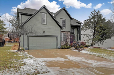 5322 W 159th Terrace, Overland Park, KS 66085 - #: 2147745