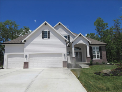 12315 S Hastings Street, Olathe, KS 66061 - MLS#: 2147814