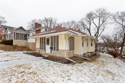 5121 Virginia Avenue, Kansas City, MO 64110 - #: 2147824