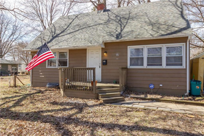 1708 S Pearl Street, Independence, MO 64055 - MLS#: 2147872