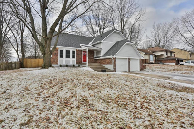 1510 Lawndale Avenue, Pleasant Hill, MO 64080 - #: 2147903