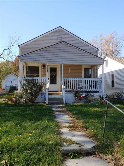 612 S Hardy Avenue, Independence, MO 64052 - MLS#: 2147959