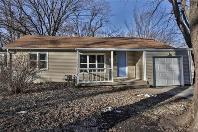 1201 SW South Avenue, Blue Springs, MO 64015 - MLS#: 2147998