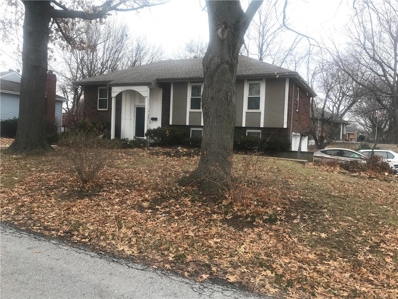 5100 S Mccoy Street, Independence, MO 64055 - MLS#: 2148013