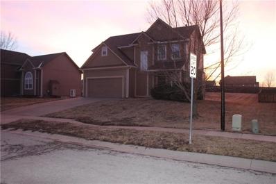 4412 N 121st Terrace, Kansas City, KS 66109 - #: 2148023