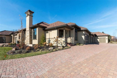 3214 W 137TH Street, Leawood, KS 66224 - MLS#: 2148037