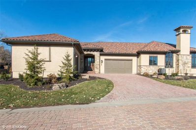 3216 W 137TH Street, Leawood, KS 66224 - #: 2148039