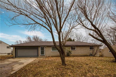 7009 N Fisk Avenue, Kansas City, MO 64151 - MLS#: 2148041