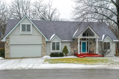 6528 NW MELODY Court, Parkville, MO 64152 - MLS#: 2148047