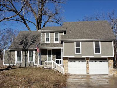 13412 W 66th Terrace, Shawnee, KS 66216 - MLS#: 2148052