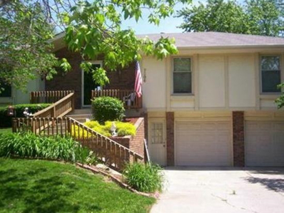 7306 NW 77th Terrace, Kansas City, MO 64152 - #: 2148099