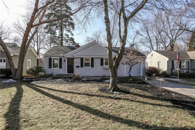 2229 W 71st Street, Prairie Village, KS 66208 - MLS#: 2148128